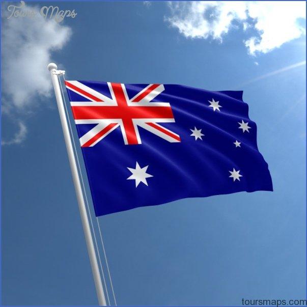 australia flag 11 Australia Flag
