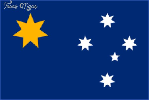 australia flag 8 Australia Flag