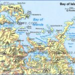 bay of islands map 150x150 New Zealand Map Tourist Attractions