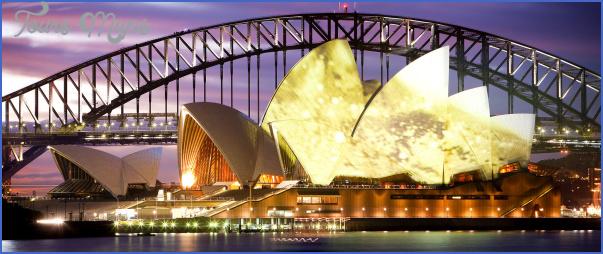 destination australia hero sydney opera house projection vivid harbour bridge 2000x837 Australia Vacations