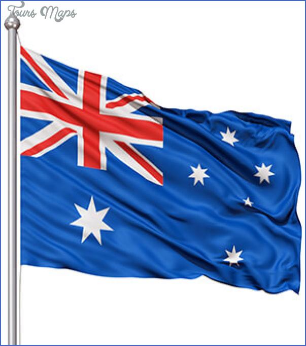 flag of australia 10 Flag Of Australia
