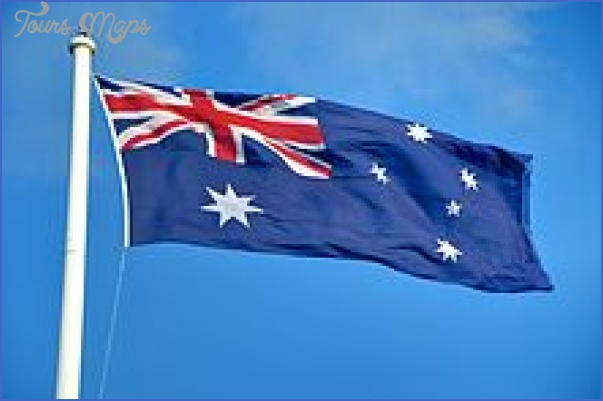 flag of australia 12 Flag Of Australia