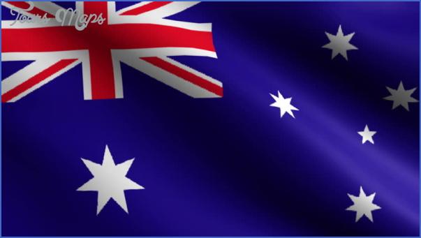 flag of australia 2 Flag Of Australia