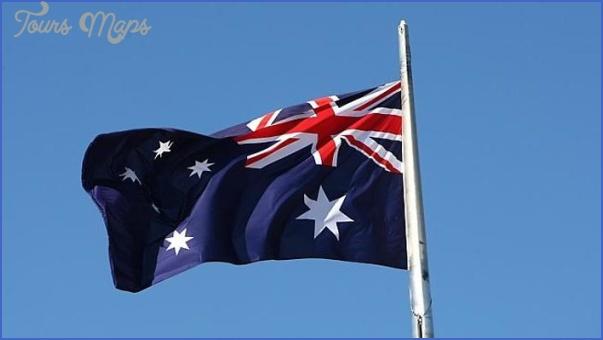 flag of australia 6 Flag Of Australia