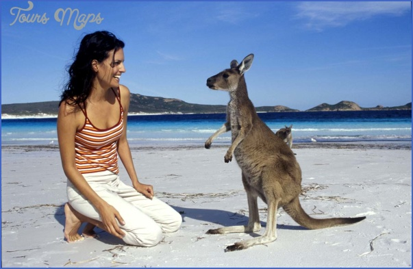 holiday in australia 4 Holiday in Australia