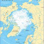 map arctic ocean 11 150x150 Map Arctic Ocean
