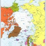 map arctic ocean 8 150x150 Map Arctic Ocean