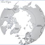 map of the arctic circle 2 150x150 Map Of The Arctic Circle