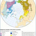 map of the arctic circle 4 150x150 Map Of The Arctic Circle