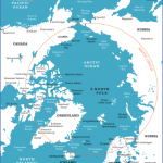map of the arctic 5 150x150 Map Of The Arctic