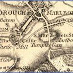 marlborough map 150x150 Marlborough, Wiltshire Map