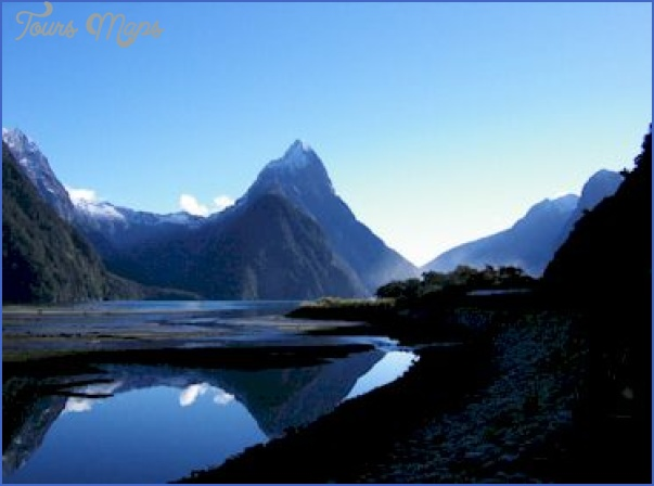 new zealand guide for tourist  36 New Zealand Guide for Tourist
