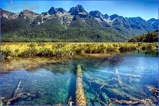 new zealand nz New Zealand Travel Destinations