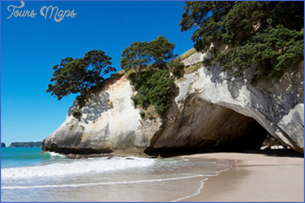 travel guides nz 2 New Zealand Travel