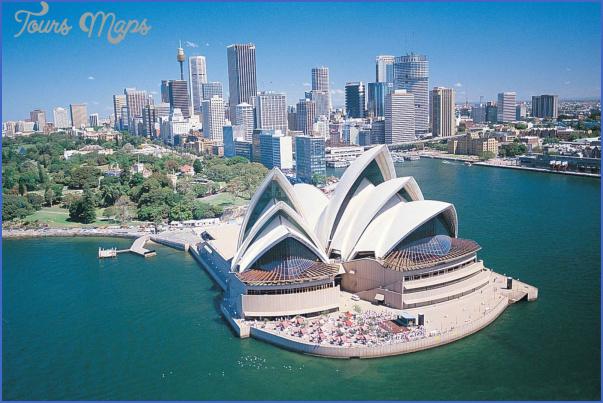 travel to australia 6 Travel to Australia