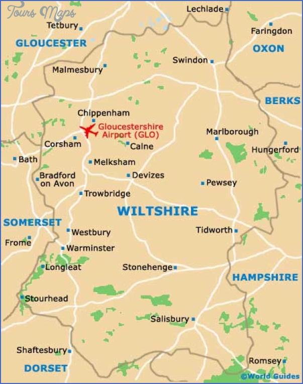 wiltshire map Marlborough, Wiltshire Map