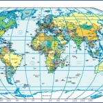 world map arctic 1 150x150 World Map Arctic