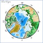world map arctic 8 150x150 World Map Arctic