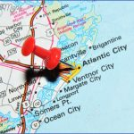 14500196 london uk 13 june 2012 atlantic city new jersey us marked with red pushpin on map atlantic city is a stock photo 150x150 Atlantic Map With Cities
