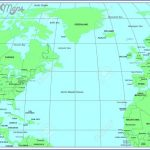 atlantic map geographical  10 150x150 Atlantic Map Geographical
