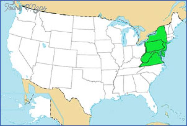 atlantic map geographical  2 Atlantic Map Geographical