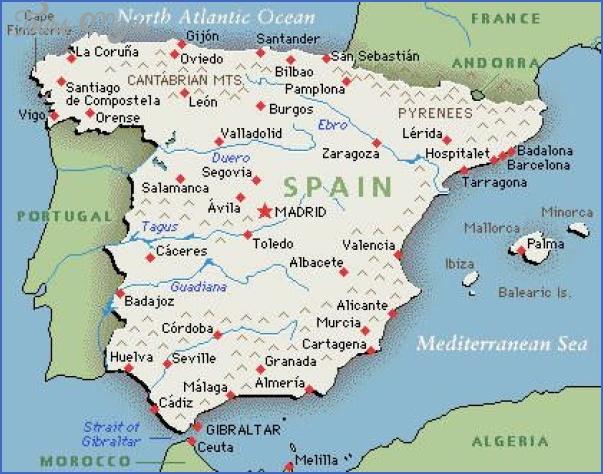 atlantic map google 12 Atlantic Map Google
