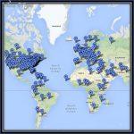 atlantic map google 13 150x150 Atlantic Map Google