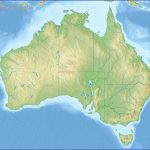 australia map geographical  11 150x150 Australia Map Geographical