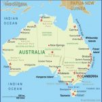 australia map google  0 150x150 Australia Map Google