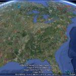 australia map google earth  8 150x150 Australia Map Google Earth