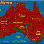 australiamaps 150x150 Australia Map Images