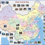 china tourist map 150x150 China Map With Cities
