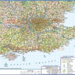 seeng7501stroadrailmain 150x150 England Map Detailed