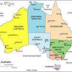 simple australia map 150x150 Australia Map Images