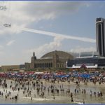 thunderbirds perform at thunder over the boardwalk atlantic city wade tours 150x150 Trips To Atlantic