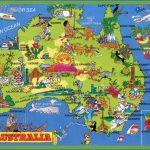 tourist map of australia 150x150 Australia Map Images