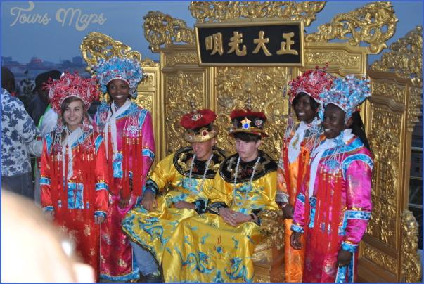 trips to china 12 Trips To China