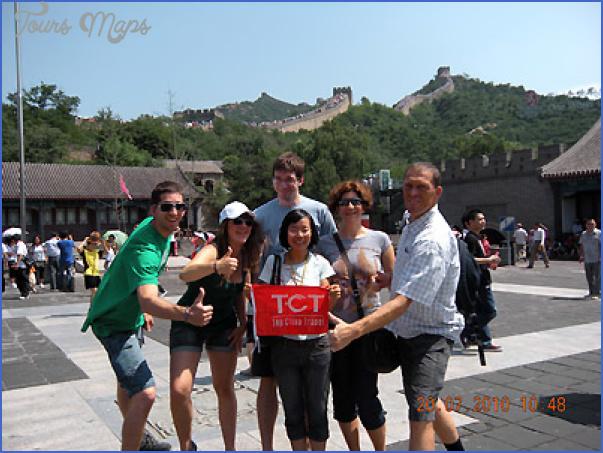 trips to china 13 Trips To China