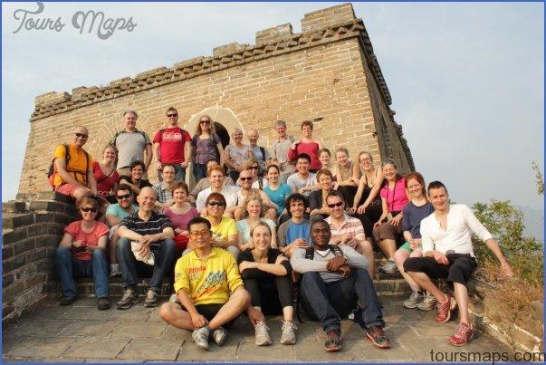 trips to china 15 Trips To China