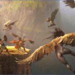a boxing king harpies the clashing rocks 8 150x150 A Boxing King, Harpies & the Clashing Rocks