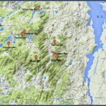 adirondack hiking map 10 150x150 Adirondack Hiking Map
