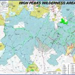adirondack hiking map 3 150x150 Adirondack Hiking Map