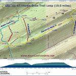 appalachian trail hiking map 12 150x150 Appalachian Trail Hiking Map