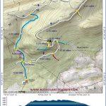 appalachian trail hiking map 13 150x150 Appalachian Trail Hiking Map