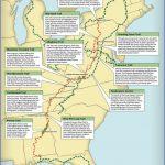 appalachian trail hiking map 4 150x150 Appalachian Trail Hiking Map