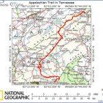 appalachian trail hiking map 5 150x150 Appalachian Trail Hiking Map
