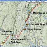 appalachian trail hiking map 7 150x150 Appalachian Trail Hiking Map