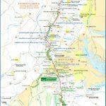 appalachian trail hiking map 9 150x150 Appalachian Trail Hiking Map