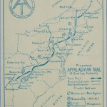 appalachian trail hiking maps 14 150x150 Appalachian Trail Hiking Maps