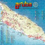 aruba map in world map 10 150x150 Aruba Map In World Map